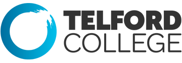Client Logo Of Telford College